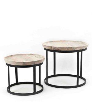 Koffietafel set