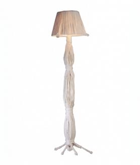 Muscle vloerlamp
