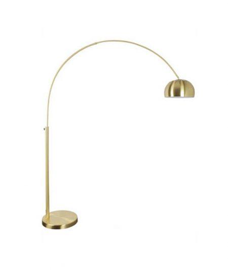 Vloerlamp Metal bow