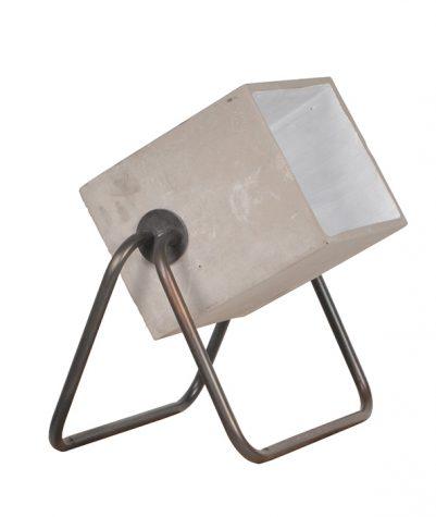 Vloerlamp Concrete Up