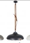 Hanglamp Dek 40