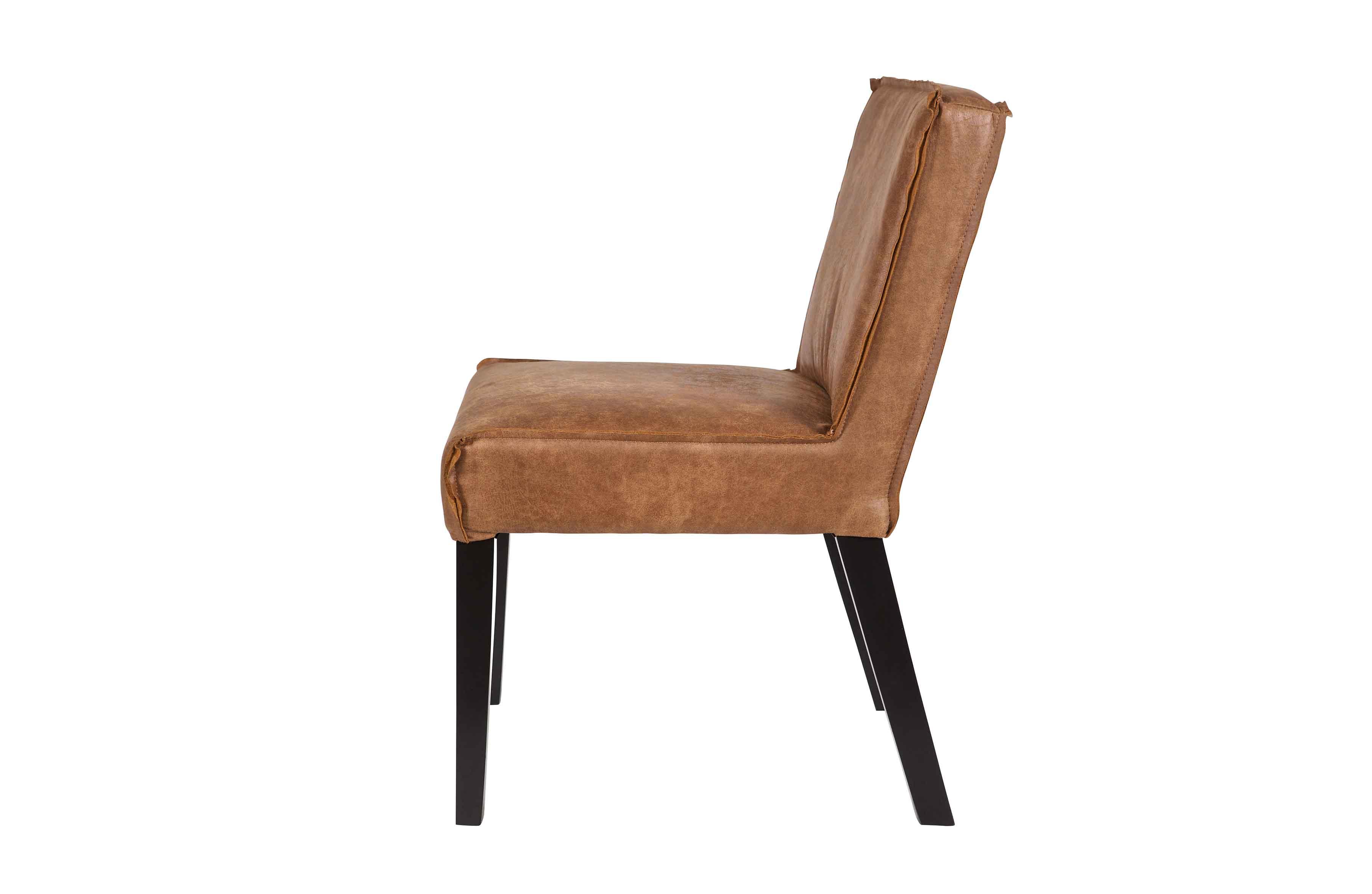 Rodeo eetkamerstoel meubilex for Eetkamer stoel