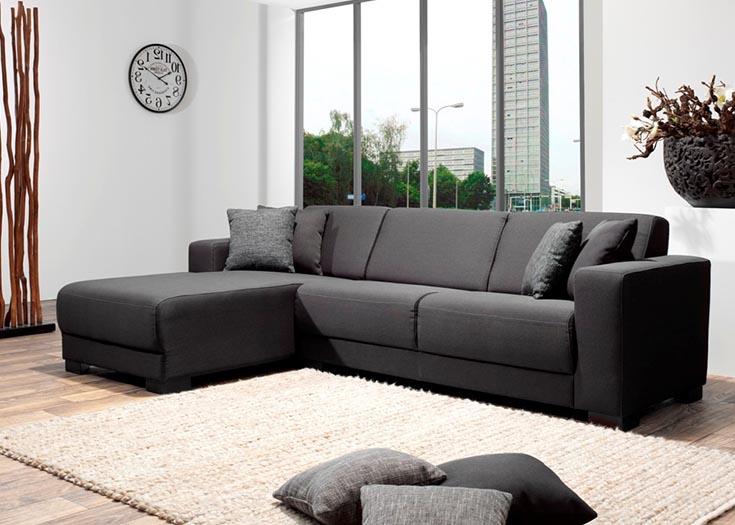 Woonkamer inrichten met hoekbank beste inspiratie voor interieur design en meubels idee n - Woonkamer met hoekbank ...