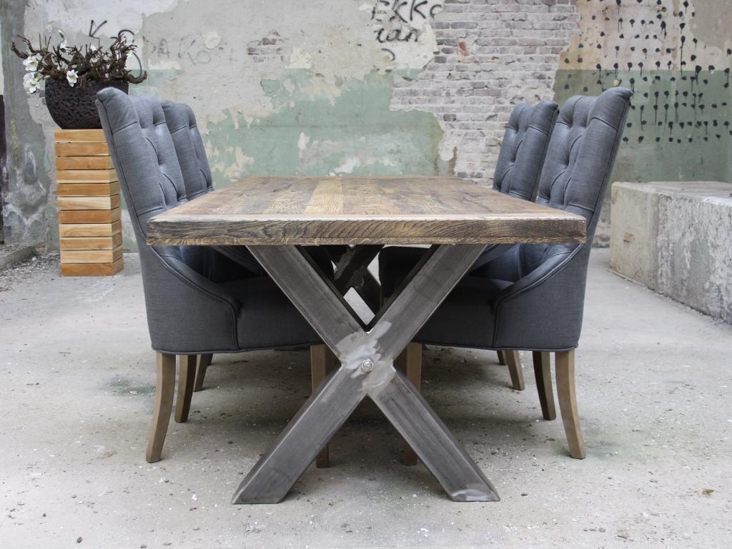 Kruispoo tafel
