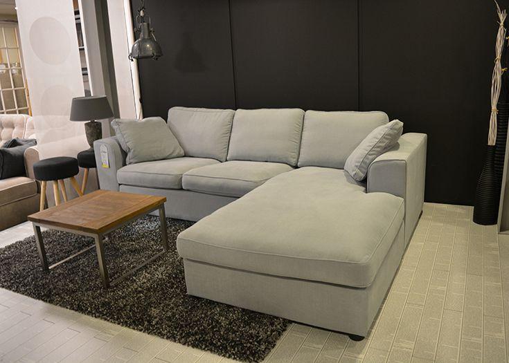 landelijke loungebank cottage meubilex. Black Bedroom Furniture Sets. Home Design Ideas