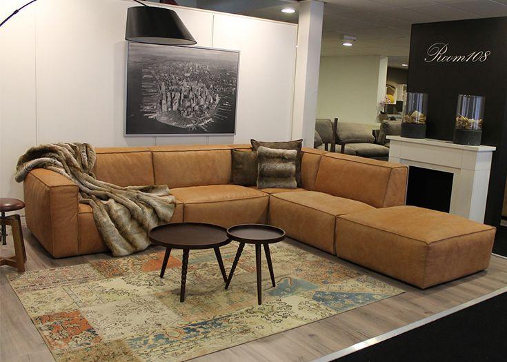 leder hoekbank weihnachten 2017. Black Bedroom Furniture Sets. Home Design Ideas