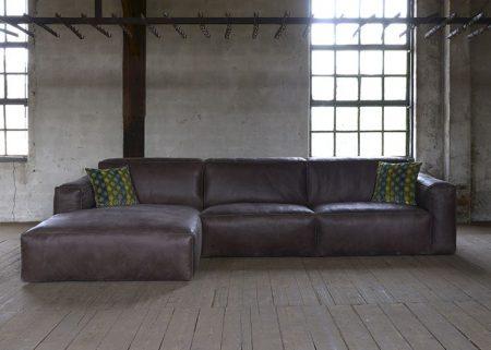 Lounge bank Elise