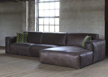 Lounge bank Elise L rechts