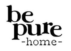 Be pure home Logo