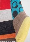 Eetkamerstoel Twelve multi colour detail