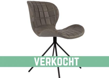 Set van 4 - OMG stoelen