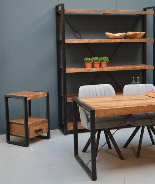 Strong meubel collectie Meubilex