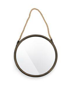 Spiegel van By-Boo verkrijgbaar bij Meubilex