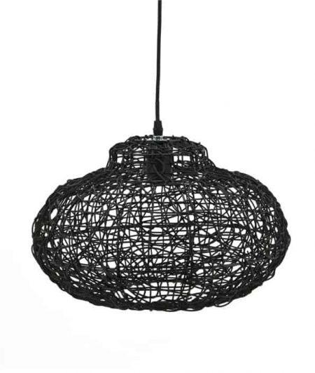 Lamp qui vive large