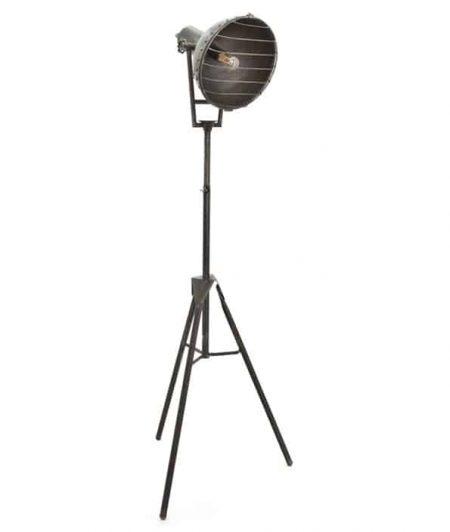 Vloerlamp Heatwave