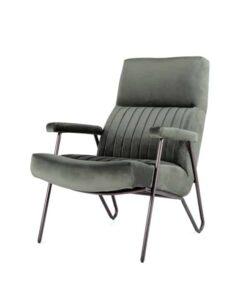 Groene william stoel