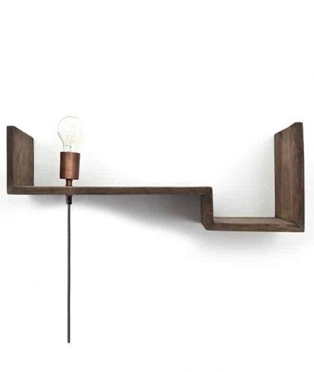 Leuke wandlamp van By-Boo