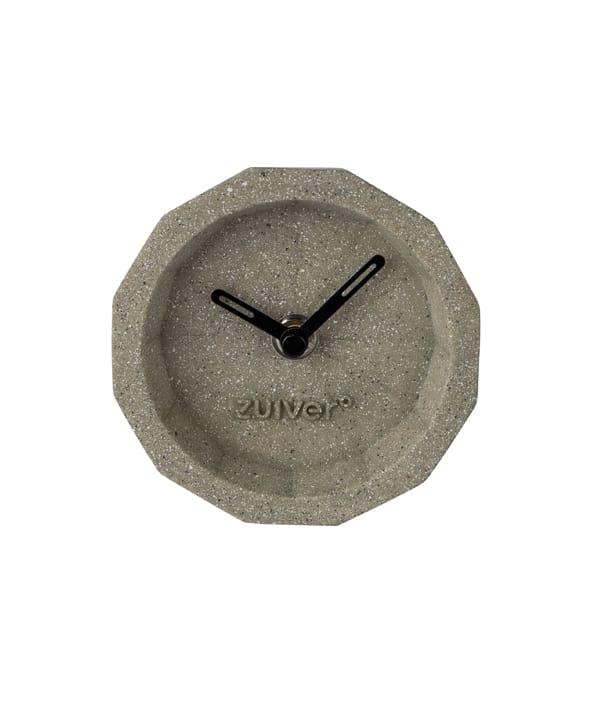Mooie betonnen klok bink time