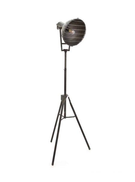 Floorlamp heatwave