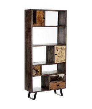 Columbias boekenkast - Meubilex