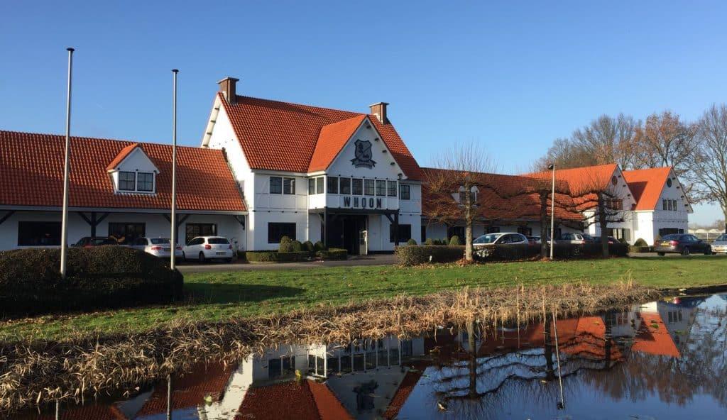 Whoon Oisterwijk - Meubilex is verhuisd