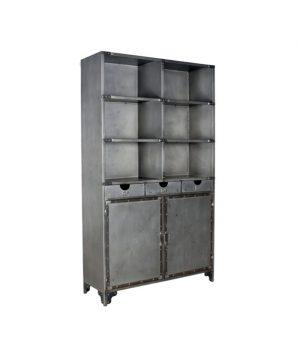 Ferro Boekenkast XL
