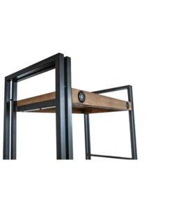 boekenkast industri le meubels l06 1
