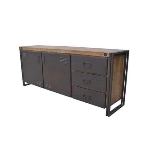 Dressoir industriële meubels