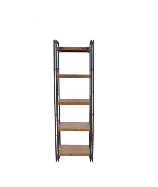 industri le boekenkast met planken l4 1