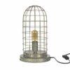 Hive Kooi Tafellamp Zink
