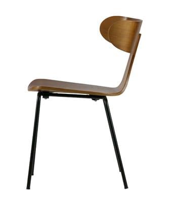 Houten stoel meubilex