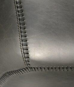 Loungechair Feston Black detail