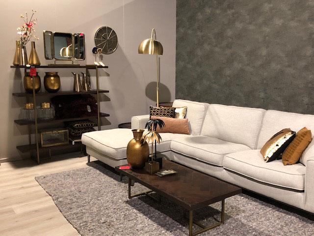Interieur grijs