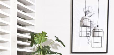 Creeer de juiste sfeer in huis met hanglampen