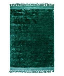 Vloerkleed Peshi groen