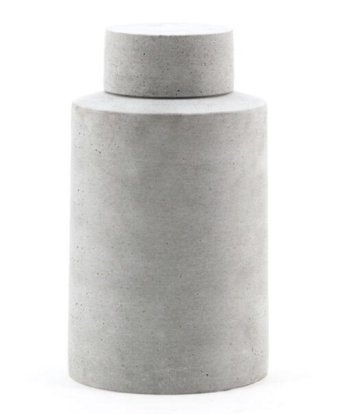 Ming large grey