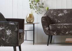 Sofa Rocco bamboo
