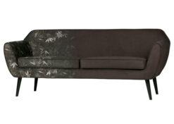Sofa Rocco bamboo detail 2
