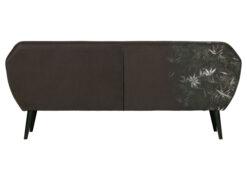 Sofa Rocco bamboo detail 3