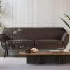 Sofa rocco bamboo print