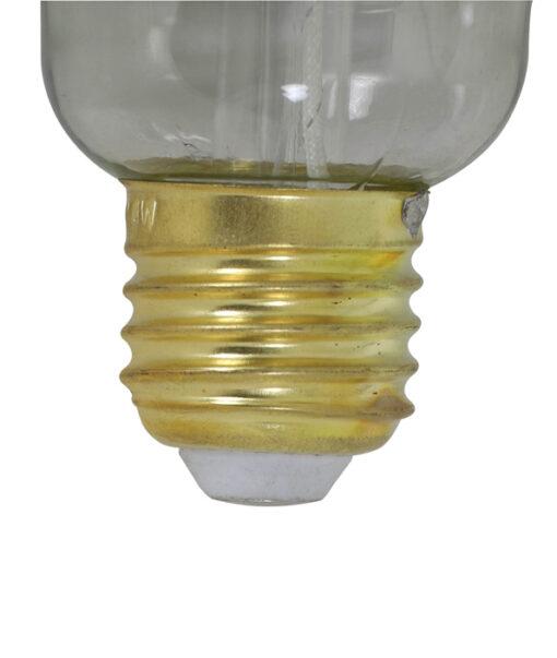 LED kogel Ø95x14 cm LIGHT 4W amber E27 dimbaar 2