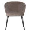Admit khaki stoel