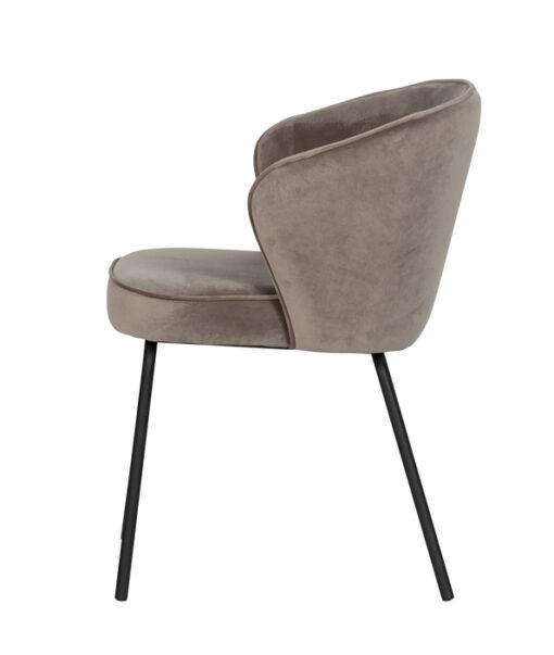 Admit khaki stoel 2