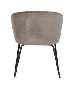 Admit khaki stoel 3