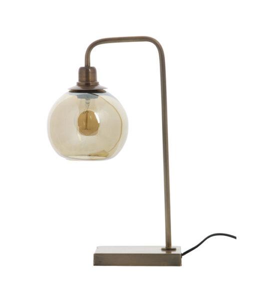Lantern tafellamp