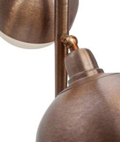 Split staande lamp 2