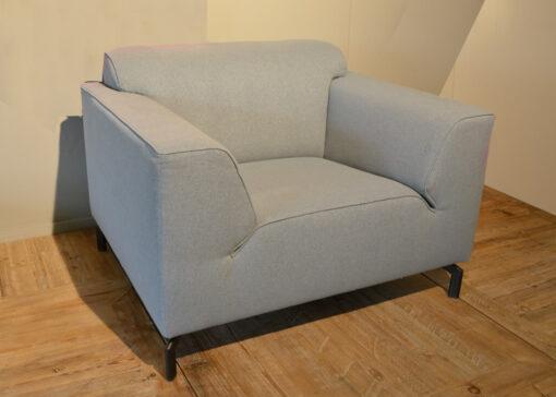 grijs blauwe fauteuil 2
