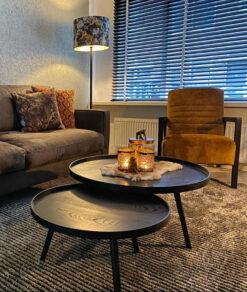 Mesa salontafelset