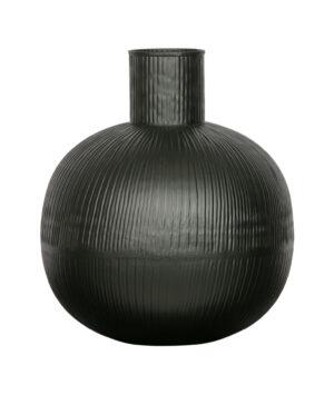 Pixie vaas zwart1
