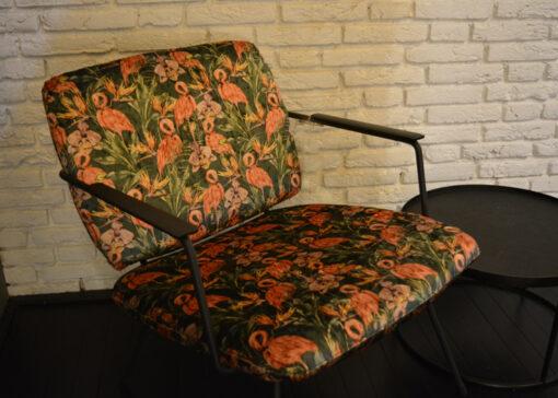 fauteuil flamingo 2